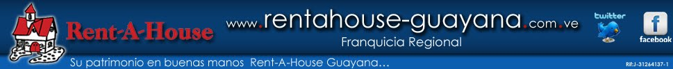 Rent-A-House Guayana
