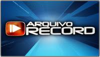 ARQUIVO RECORD