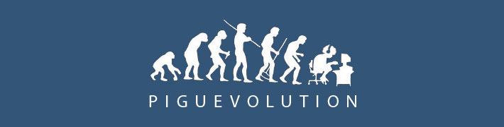 Piguevolution