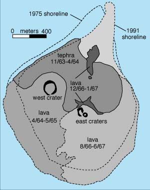 isla - El nacimiento de una isla: Surtsey. Surt1