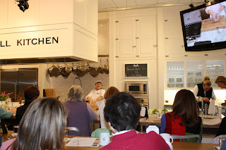 Stonewall Kitchen Cooking School York Maine