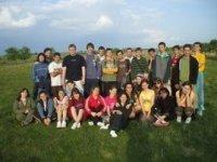 1 Mai 2008...Minish