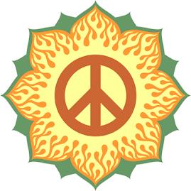 Symbole de la Paix  - Page 3 FireLotus%2BPeaceSymbolBrown_400x400