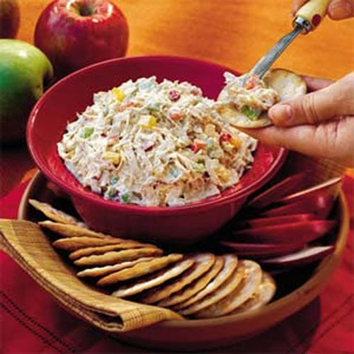 """Southern Lagniappe: """"Best Ever Chicken Salad Recipe"""""""