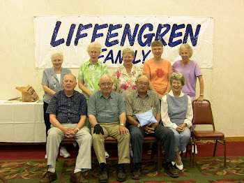 Liffengren Reunion