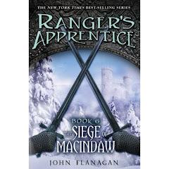 Ranger book six