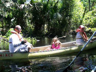 canoe kelly park apopka florida camping