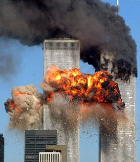 september eleventh, twin towers