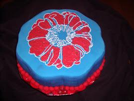 Kelley's Cakes!