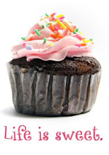 Life is sweety