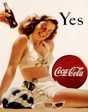 Vintage Coke!