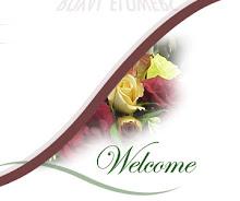 Bem vindo, welcome, benvenutto!!