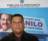 Movimiento Nobles con Danilo