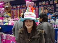 '''' k3lly birthday gal '''