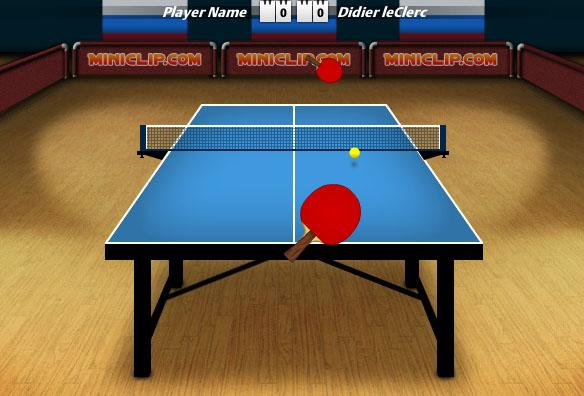 Stunning Ping Pong Table Tennis Game 584 x 396 · 38 kB · jpeg