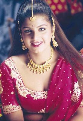 South Indian desi hot actress Rambha