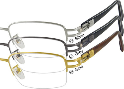 Stylish, affordable prescription eyeglasses
