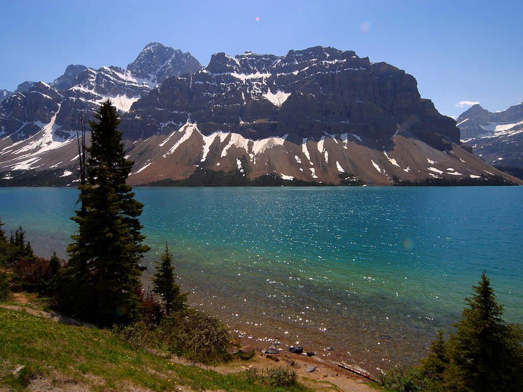 edith lake jasper national park canada wallpapers - Edith Lake Jasper National Park Canada Wallpapers HD