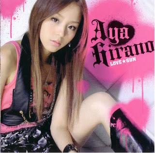 Aya Hirano, vida y algunas canciones Coverfp6