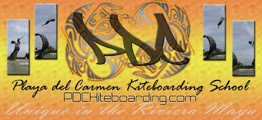 Playa Del Carmen Kiteboarding Blog