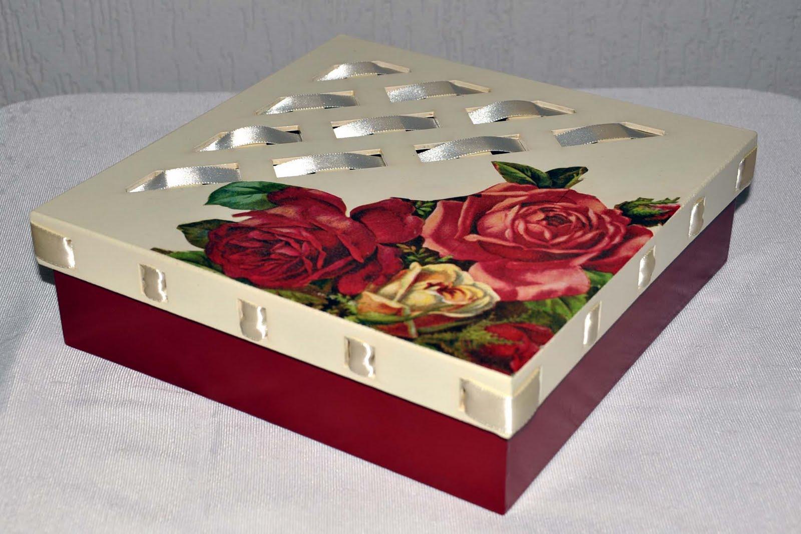 Blog da Márcia Storti: Caixas para presentes #751A28 1600x1067