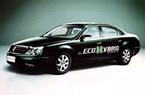 Shanghai GM Buick LaCrosse Eco Hybrid