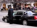 NYC Black Town Car