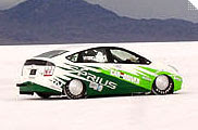Prius Race Car Greensport