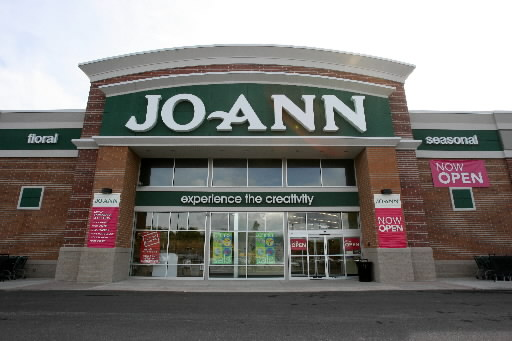 Jo Ann Fabrics And Crafts Champaign Il