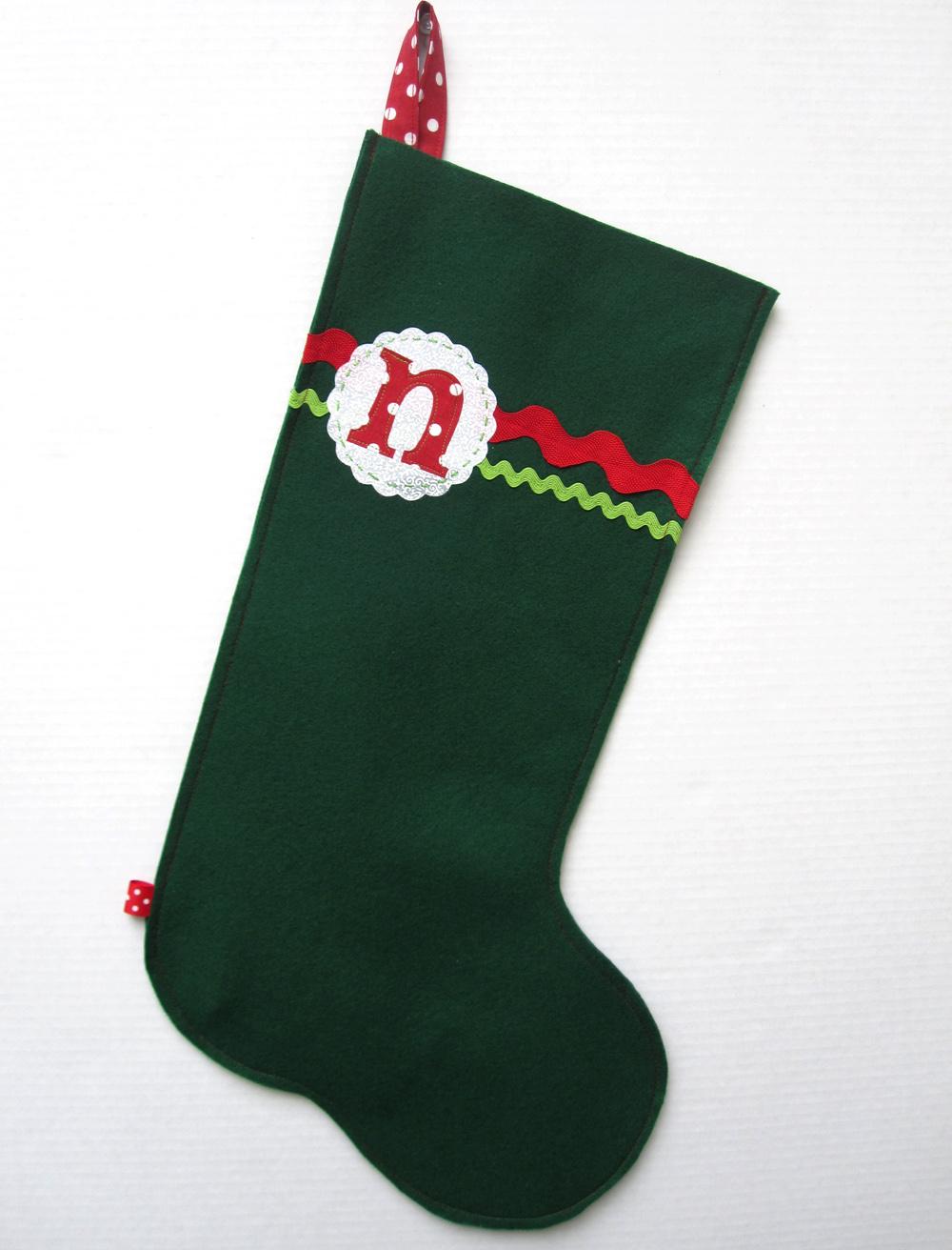 Image for Felt Christmas Stocking Kits Michaels