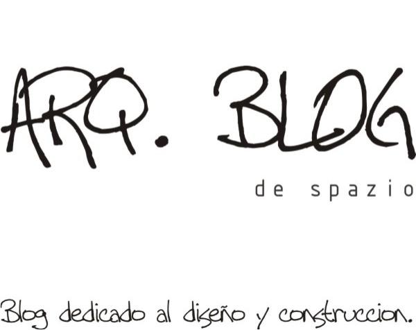 Arq. Blog de [Spazio]