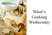 What&#39;s Cooking Wednesday