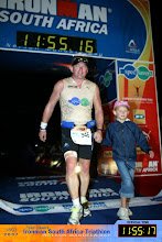 Ironman South Africa 2007