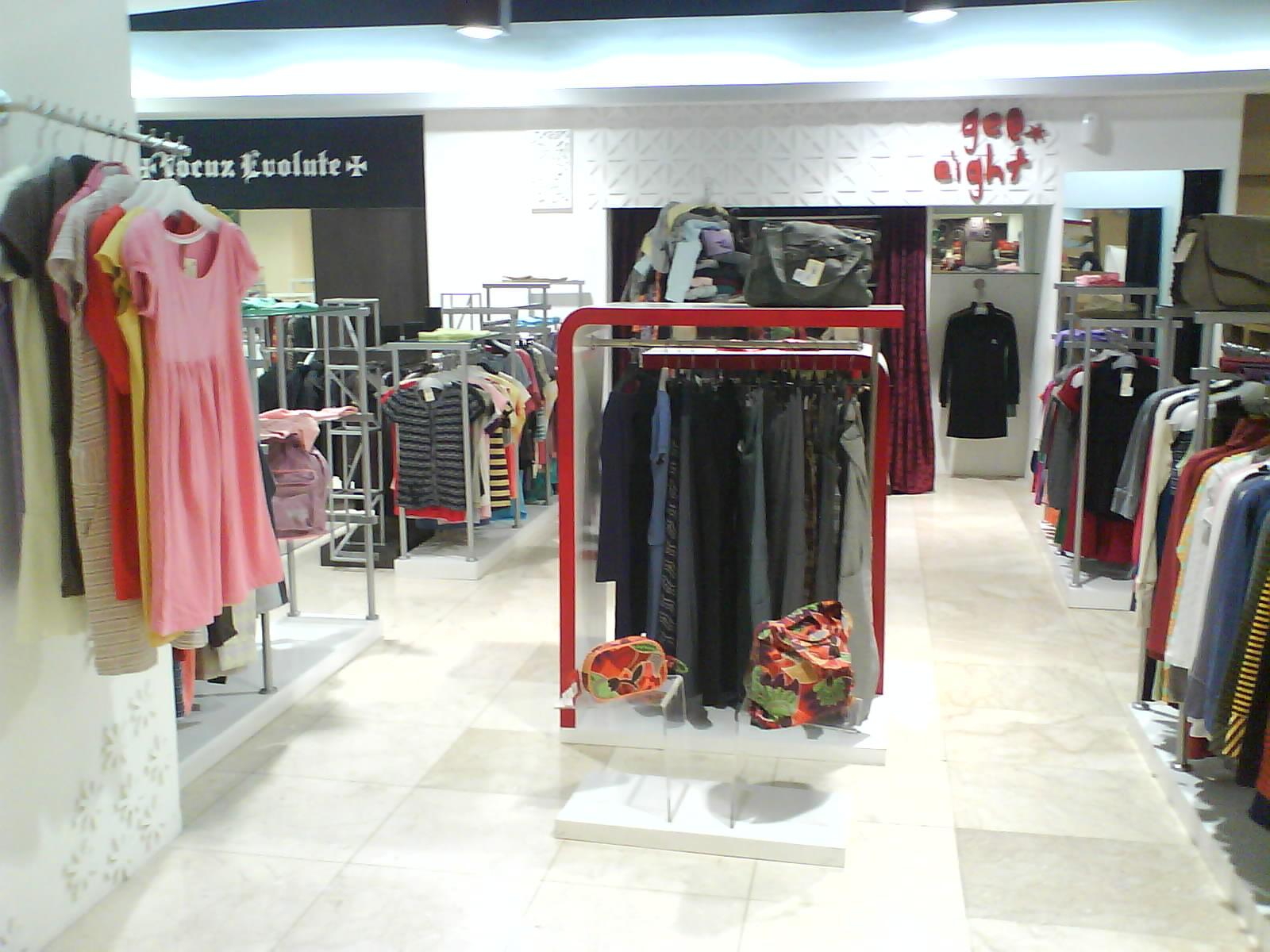 Toko - Toko retail yang berpartisipasi dalam Program Restitusi PPN ...