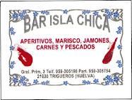 Bar Isla Chica