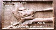 Restaurador Diego RamírezTlf 609958327
