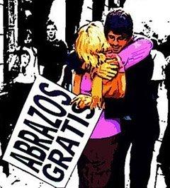 ¿Hay algo mejor que un abrazo?