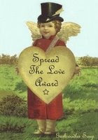 SPREAD THE LOVE-AWARD