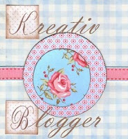 Kreativ Blogger - Award