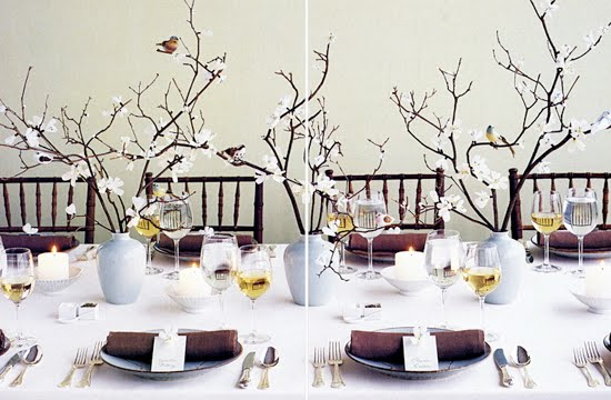 Elegant Centerpieces For Weddings