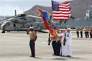 Marine Corps Retirement