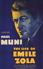 The Life of Emile Zola 1937