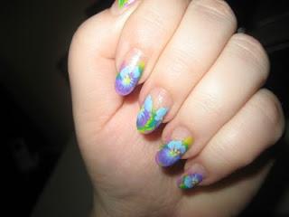 My Sweet Nail Art Lovers-1