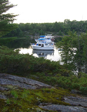 Port Rawson Bay