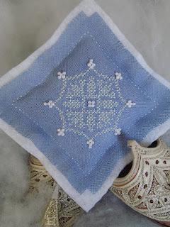 Snowflake 2007 by Heritage Series (JCS 2007)