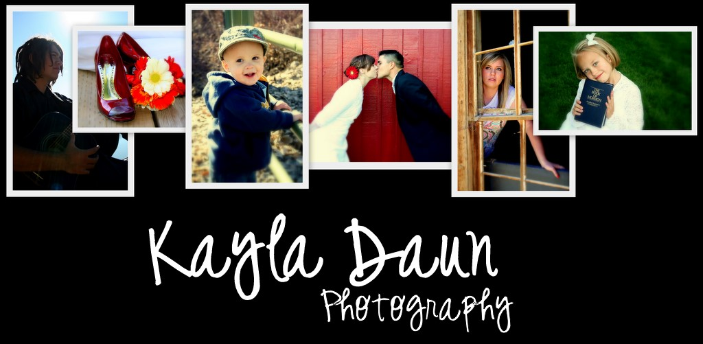 Kayla Daun Photography