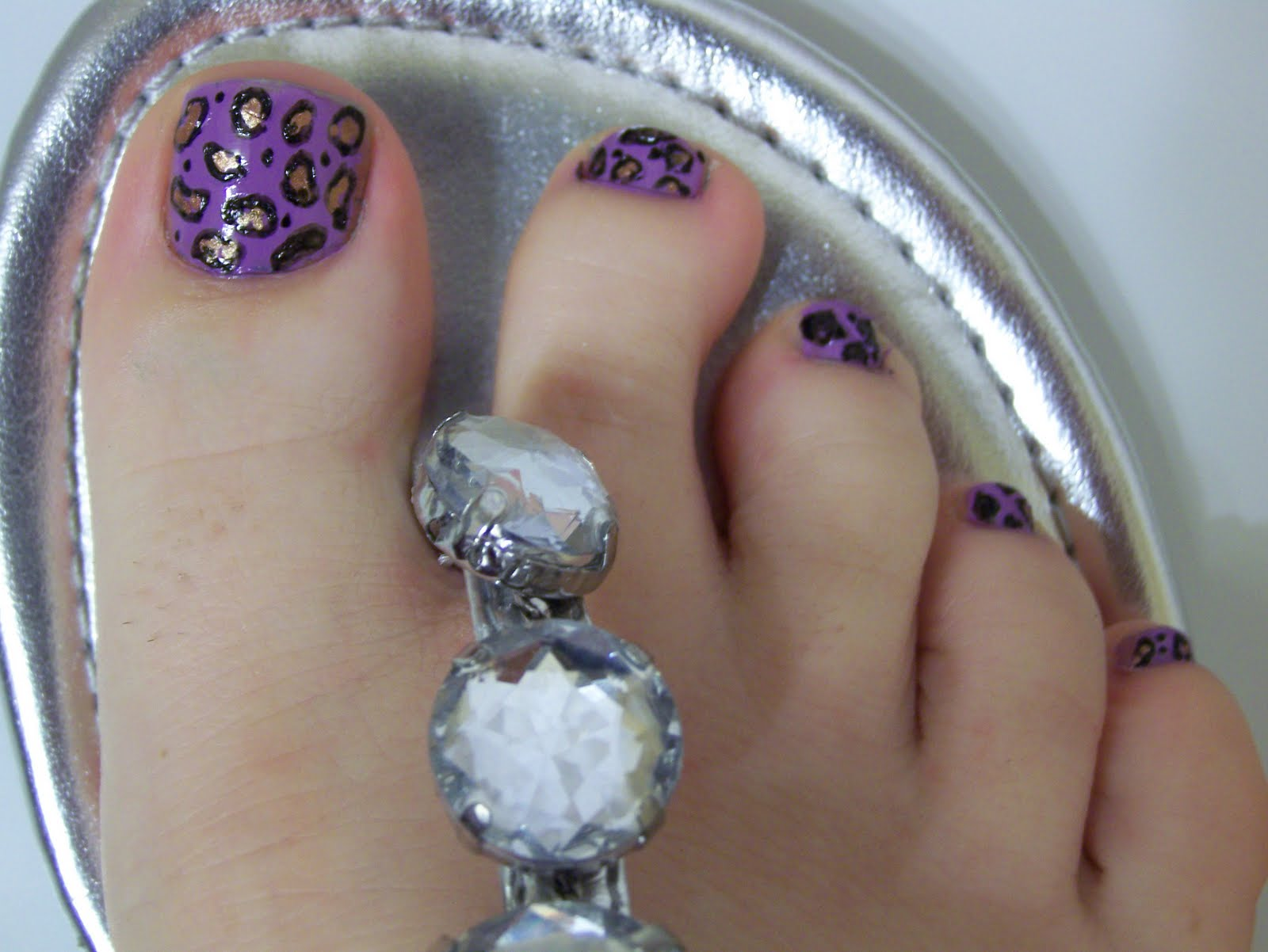 Amazing Easy Toe Nail Art Designs 1600 x 1202 · 130 kB · jpeg