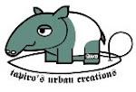 Tapiro's urban creations