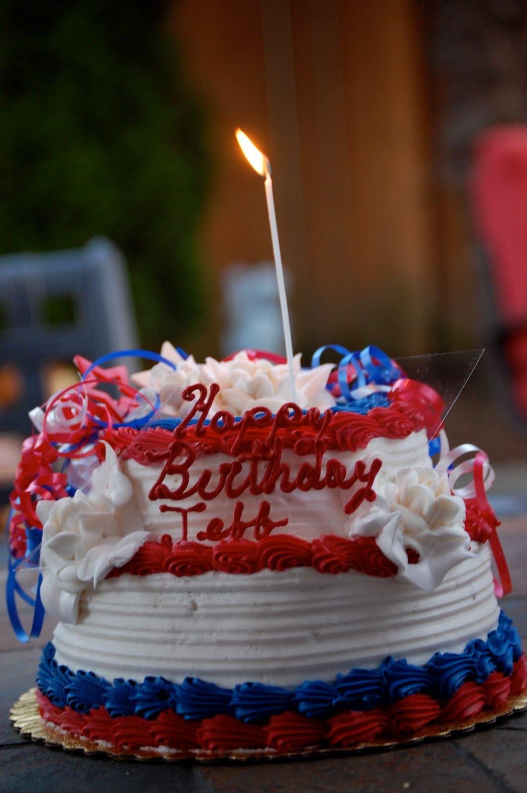 Ciao Bella Happy 40th Birthday Jeff