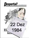 Despertai! 22/12/1984